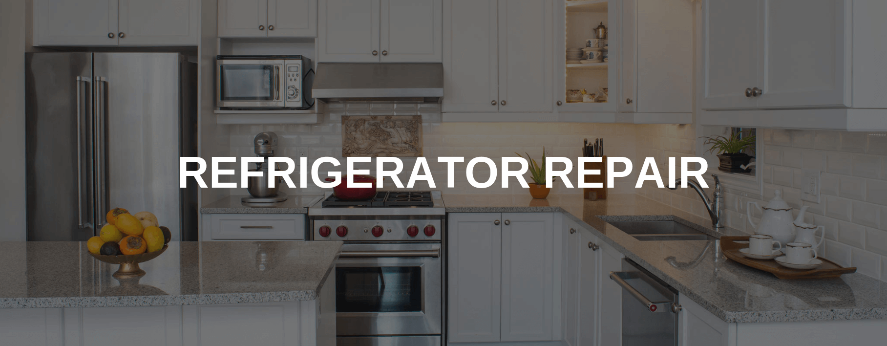 cypress refrigerator repair